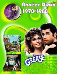 DISCO FEVER 1970-80